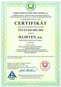 ISO_DISEVEN