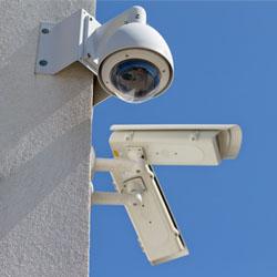 CCTV - kamerový systém monitoringu, zabezpečení domu