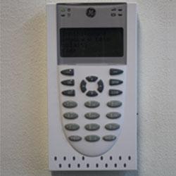 EZS - elektronický zabezpečovací systém